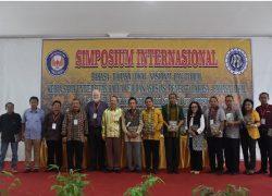 """Simposium Internasional Bahasa-Bahasa Lokal, Nasional, dan Global – """"Bahasa Menunjukkan Jati Diri dan Sumber Daya Bangsa"""""""