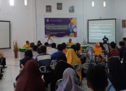 "FIB Gelar Kuliah Umum ""Paradigma Penelitian Ilmu-Ilmu Humaniora"" Bersama Prof. Dr. Heddy Shri Ahimsa Putra, M.A., M.Phil"